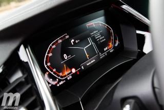 Presentación BMW Z4 Roadster 2019 Foto 46
