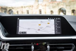 Presentación BMW Z4 Roadster 2019 Foto 48