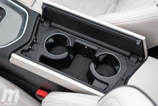 Presentación BMW Z4 Roadster 2019 Foto 51