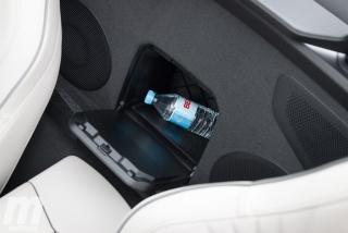 Presentación BMW Z4 Roadster 2019 Foto 52