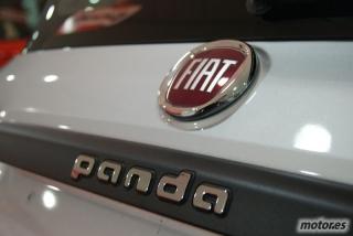 Presentación Fiat Panda 2012 de la mano de Andalcar Foto 10