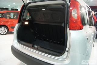 Presentación Fiat Panda 2012 de la mano de Andalcar Foto 11