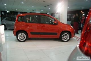 Presentación Fiat Panda 2012 de la mano de Andalcar Foto 12