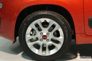 Presentación Fiat Panda 2012 de la mano de Andalcar Foto 14