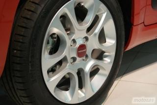 Presentación Fiat Panda 2012 de la mano de Andalcar Foto 15