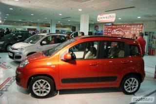 Presentación Fiat Panda 2012 de la mano de Andalcar Foto 17