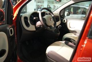 Presentación Fiat Panda 2012 de la mano de Andalcar Foto 18