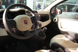 Presentación Fiat Panda 2012 de la mano de Andalcar Foto 19