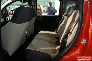 Presentación Fiat Panda 2012 de la mano de Andalcar Foto 24
