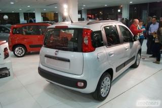 Presentación Fiat Panda 2012 de la mano de Andalcar Foto 28
