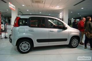 Presentación Fiat Panda 2012 de la mano de Andalcar Foto 29