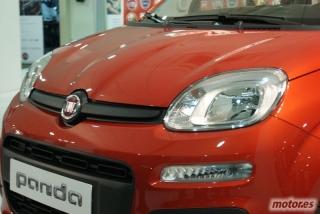Presentación Fiat Panda 2012 de la mano de Andalcar Foto 3