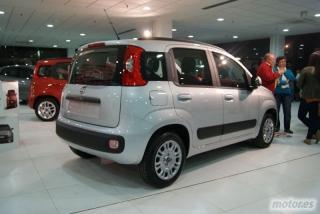 Presentación Fiat Panda 2012 de la mano de Andalcar Foto 30