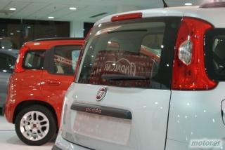 Presentación Fiat Panda 2012 de la mano de Andalcar Foto 31