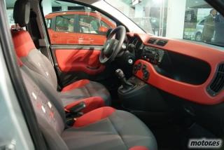 Presentación Fiat Panda 2012 de la mano de Andalcar Foto 6