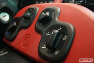 Presentación Fiat Panda 2012 de la mano de Andalcar Foto 9