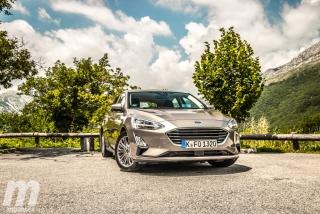 Foto 2 - Presentación Ford Focus 2018
