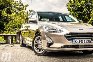 Presentación Ford Focus 2018 - Foto 6