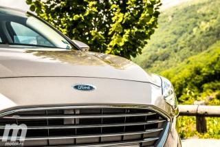 Presentación Ford Focus 2018 - Miniatura 8
