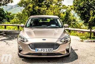 Presentación Ford Focus 2018 - Miniatura 9