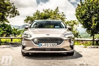 Presentación Ford Focus 2018 - Miniatura 10