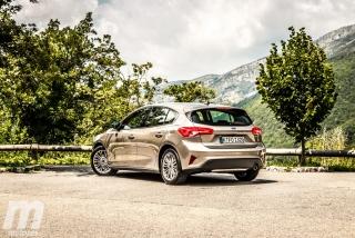 Presentación Ford Focus 2018 - Miniatura 12