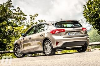 Presentación Ford Focus 2018 - Miniatura 13