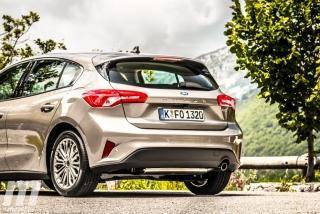 Presentación Ford Focus 2018 - Miniatura 14