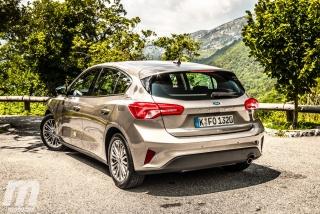 Presentación Ford Focus 2018 - Miniatura 15