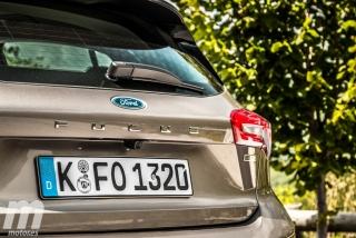Presentación Ford Focus 2018 - Miniatura 16