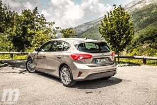 Presentación Ford Focus 2018 - Miniatura 18