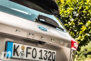 Presentación Ford Focus 2018 - Miniatura 20