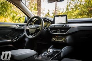 Presentación Ford Focus 2018 - Miniatura 22
