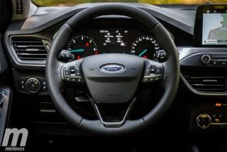 Presentación Ford Focus 2018 - Miniatura 23