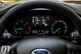 Presentación Ford Focus 2018 - Miniatura 27