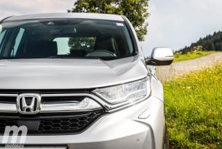 Presentación Honda CR-V 2019 Foto 7