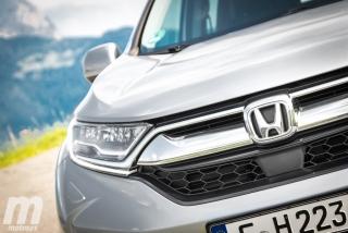 Presentación Honda CR-V 2019 Foto 8