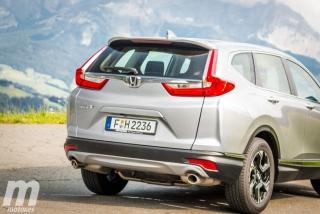 Presentación Honda CR-V 2019 Foto 22