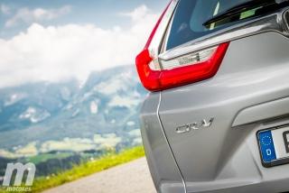 Presentación Honda CR-V 2019 Foto 24