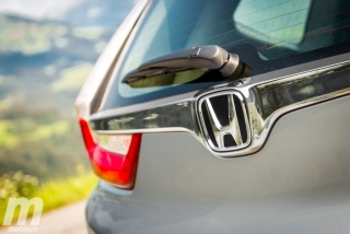 Presentación Honda CR-V 2019 Foto 26