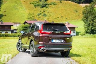Presentación Honda CR-V 2019 Foto 29