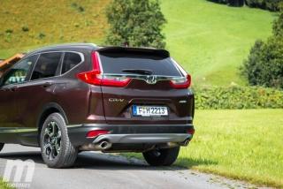 Presentación Honda CR-V 2019 Foto 31