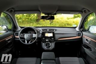 Presentación Honda CR-V 2019 Foto 34
