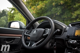 Presentación Honda CR-V 2019 Foto 36