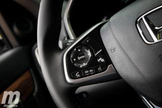 Presentación Honda CR-V 2019 Foto 38