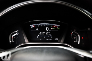 Presentación Honda CR-V 2019 Foto 40