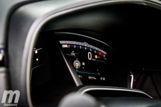 Presentación Honda CR-V 2019 Foto 41