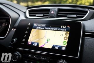 Presentación Honda CR-V 2019 Foto 44