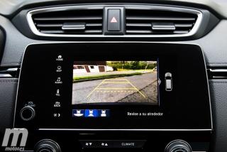 Presentación Honda CR-V 2019 Foto 46