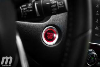 Presentación Honda CR-V 2019 Foto 47